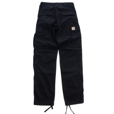 REGULAR CARGO PANT BLACKSMITH RINSED