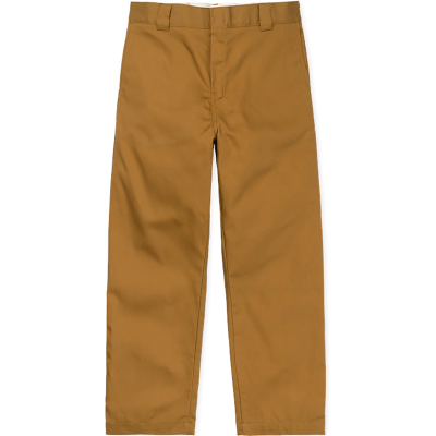 CRAFT PANT HAMILTON BROWN