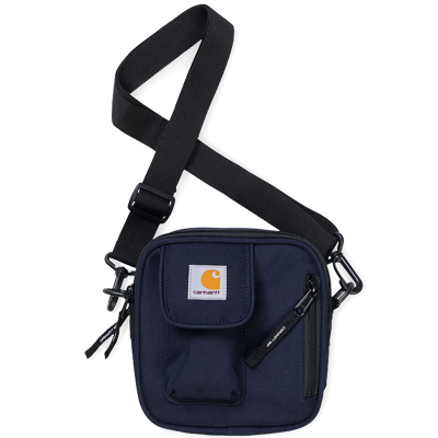 ESSENTIALS BAG DARK NAVY