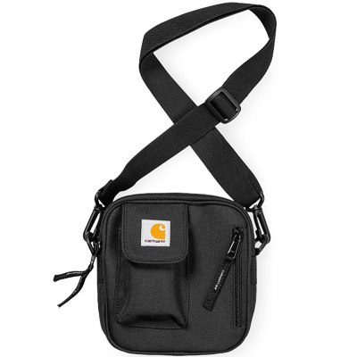 ESSENTIALS BAG BLACK