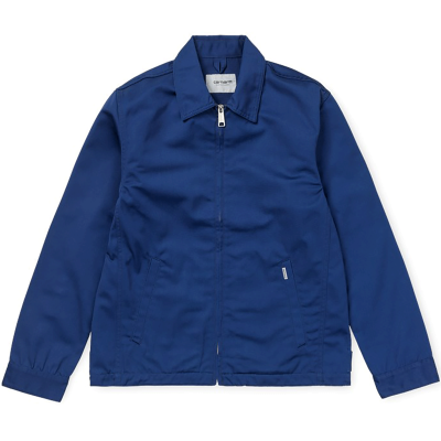 MODULAR JACKET METRO BLUE