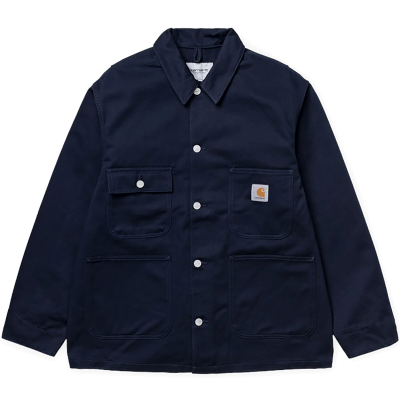 OG CHORE COAT DARK NAVY