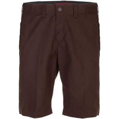 INDUSTRIAL WORK SHORT BROWN DUCK