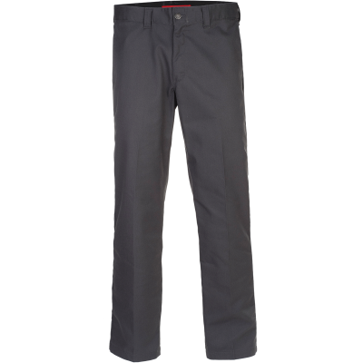 894 INDUSTRIAL WORK PANT CHARCOAL GREY