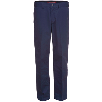 894 INDUSTRIAL WORK PANT NAVY BLUE