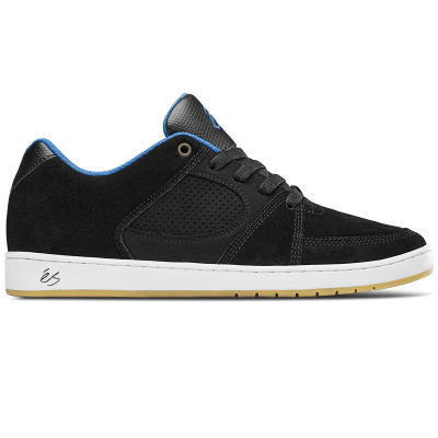 ACCEL SLIM BLACK/WHITE/ROYAL