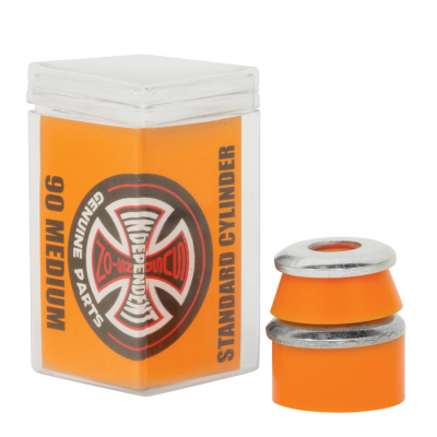BUSHINGS STANDARD CYLINDER MEDIUM ORANGE
