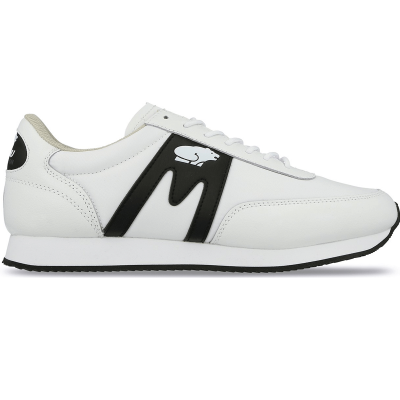 ALBATROSS WHITE/BLACK