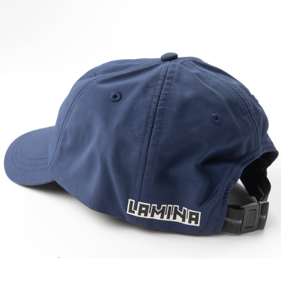 PATCH LOGO CAP NAVY