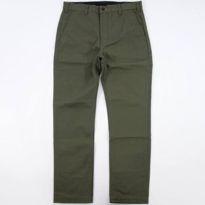 SKATE WORK PANT S&E IVY GREEN