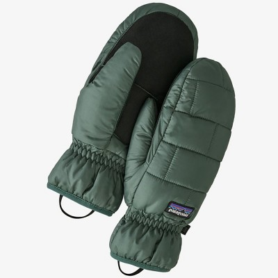NANO PUFF MITTS REGEN GREEN