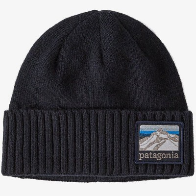 BRODEO BEANIE CLASSIC NAVY