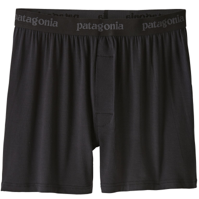 M'S ESSENTIAL BOXERS BLACK