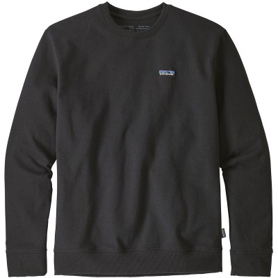 M'S P_6 LABEL UPRISAL CREW SWEATSHIRT BL