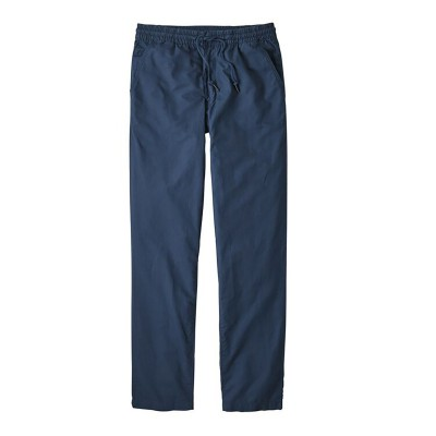 M'S LW ALL_WEAR HEMP VOLLEY PANTS STONE