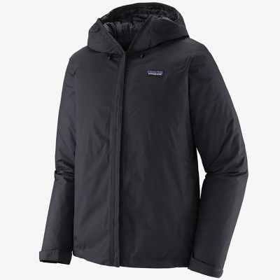 M'S INSULATED TORRENTSHELL JKT BLACK