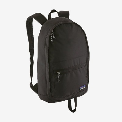 ARBOR DAY PACK 20L BLACK
