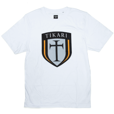 TENSOR T-SHIRT WHITE