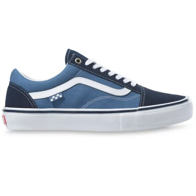 SKATE OLD SKOOL NAVY/WHITE