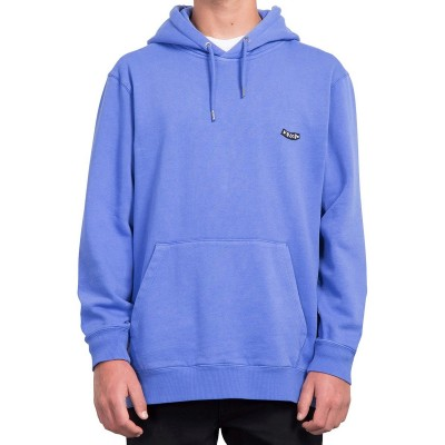 LUCID STATE PULLOVER DARK PURPLE