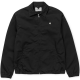 MADISON JACKET BLACK/WHITE