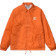 SPORTS COACH JACKET JAFFA/WAX