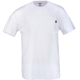 POCKET TEE S/S WHITE