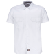 S/S SLIM SHIRT WHITE