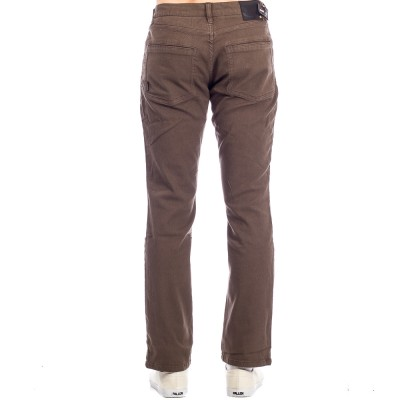 STANDARD ISSUE CHINO BROWN