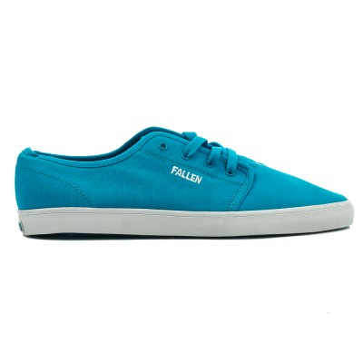 DAZE SHOE PUERTO BLUE/WHITE