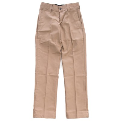 894 INDUSTRIAL WORK PANT CHOCOLATE BROWN