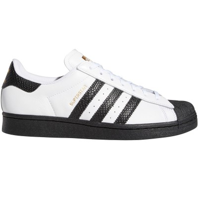 SUPERSTAR ADV FTWWHT/CBLACK/GOLDMT