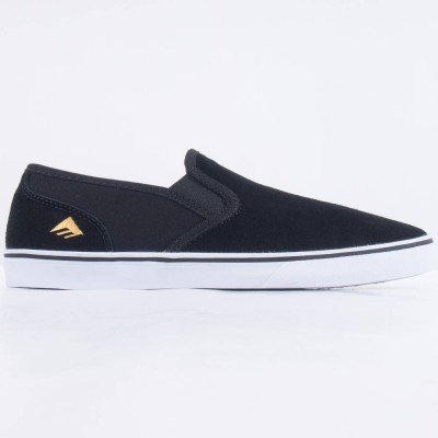 PROVOST CRUISER SLIP BLACK/WHITE
