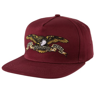 ADJ EAGLE SNAP DARK RED