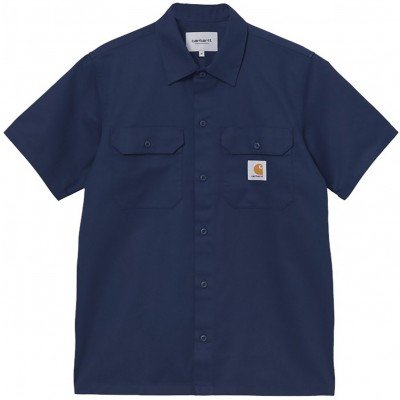 S/S MASTER SHIRT SPACE