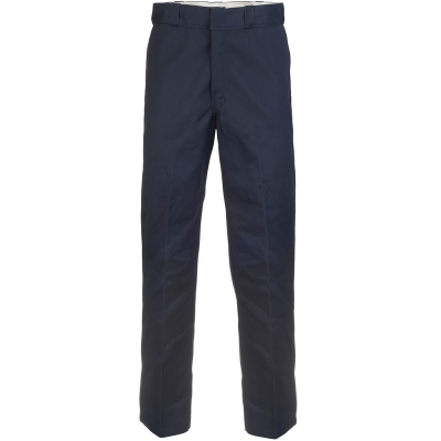 874 WORK PANT DARK NAVY