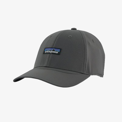 AIRSHED CAP FORGE GREY