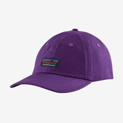 TOGETHER FOR THE PLANET LABEL TRAD CAP P