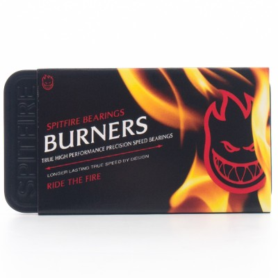 BURNER BEARINGS RED