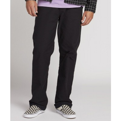 VSM GRITTER PLUS PANT BLACK