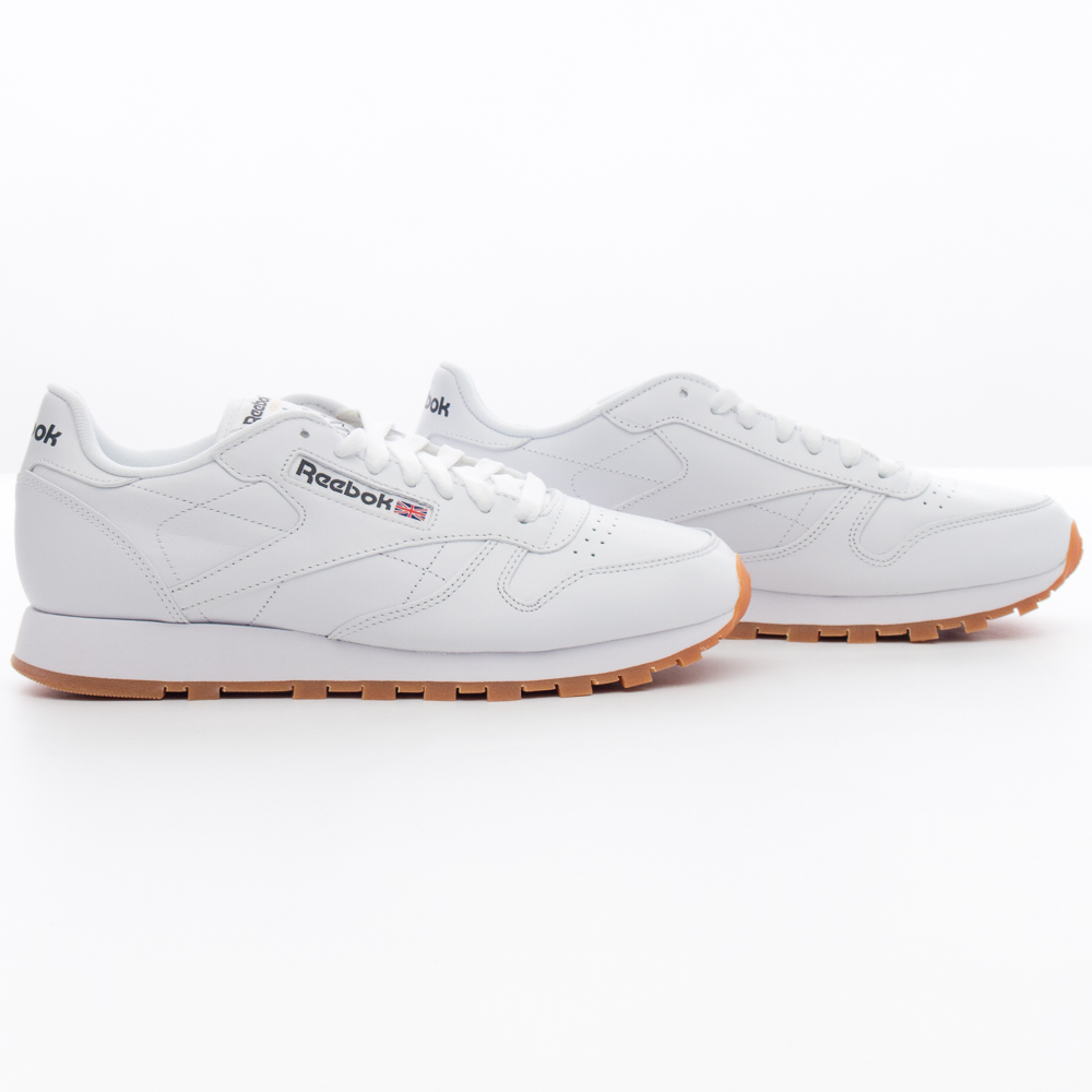 Reebok: Classic Leather & NPC II