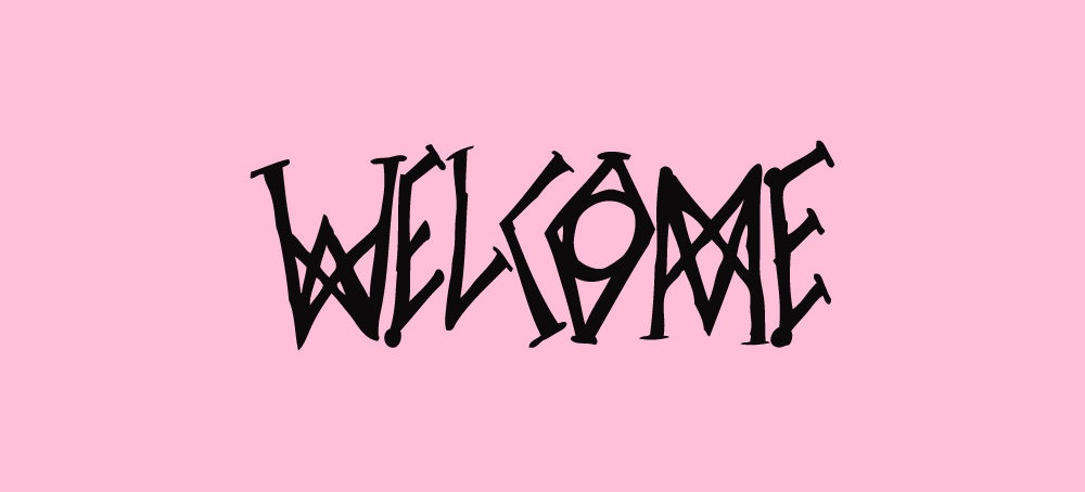 Welcome Skateboards: Promo
